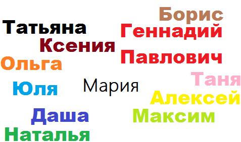 Episode 14 - Russian names - Real Russian Club