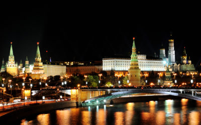 Episode 29 – Living in Moscow. Pros and cons