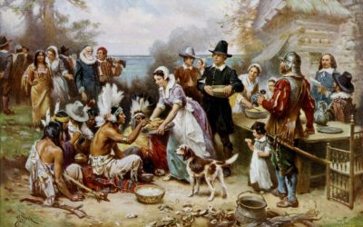 Episode 37 – Thanksgiving Day in Russia