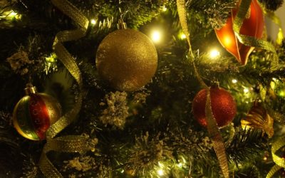 Episode 40 – How I celebrate New Year