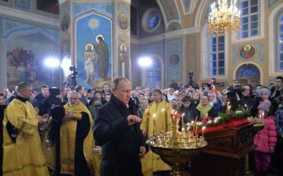 Episode 42 – Russian Christmas