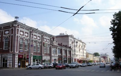 Episode 44 – Ummm let's just love Omsk