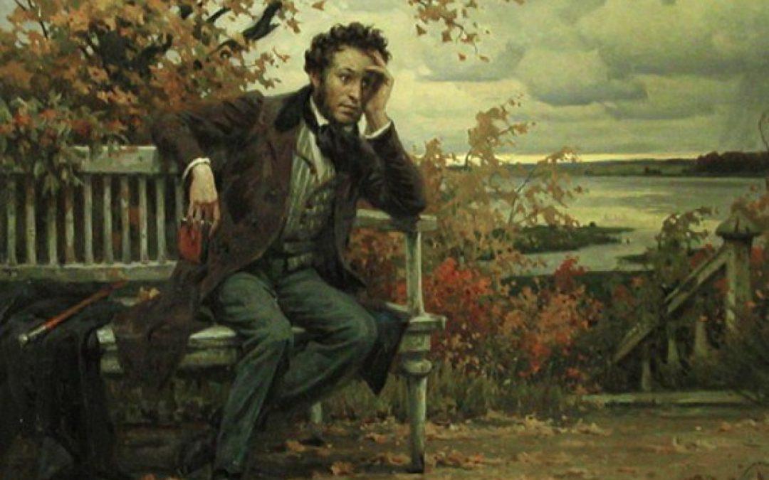 Episode 69 – Top-3 Russian writers