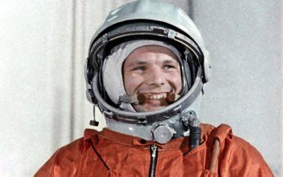 Episode 50 – Cosmonautics Day in Russia