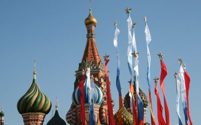 Episode 52 – Victory day in Russia. Some music for you…
