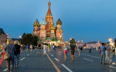 Episode 60 – Tourism in Russia