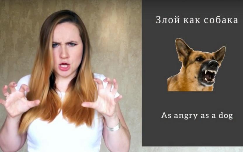 5 comparisons in Russian