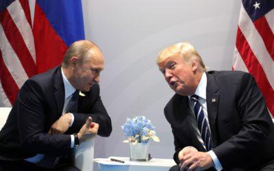 Episode 12 – Trump, Putin, and Twitter