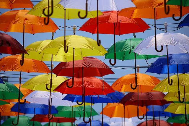 Episode 4 – Umbrella seller