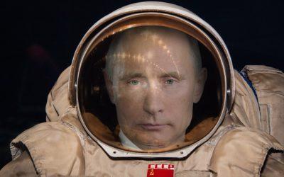 Episode 3 – Matt Damon and Vladimir Putin on Mars