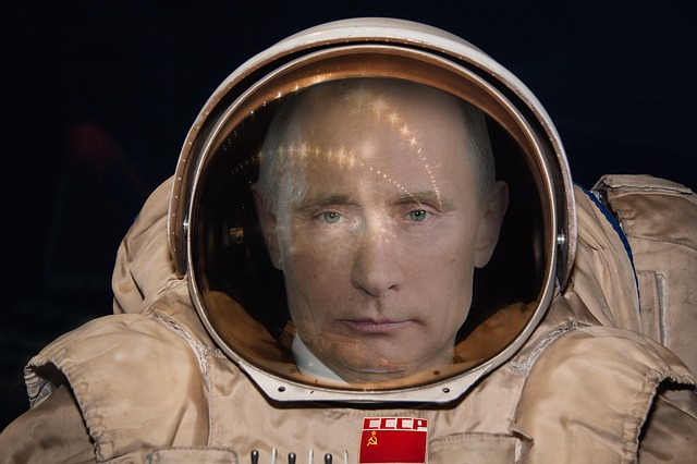 Episode 3 – Matt Damon and Vladimir Putin on Mars