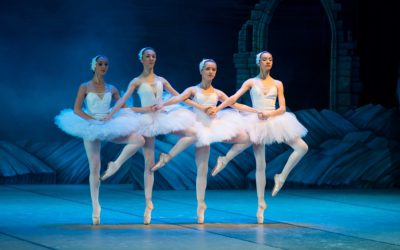 Episode 79 – Russian ballet