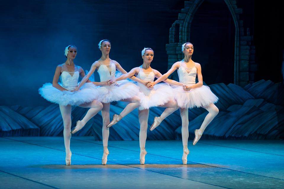 Episode 79 – Russian ballet