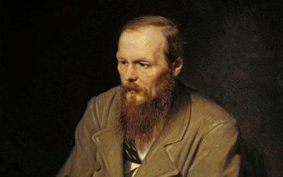 Episode 18 – Dostoevsky hates big books